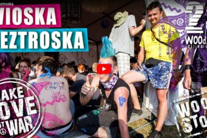 Wioska Beztroska 2017