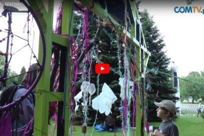Atmasfera Festiwal 2015