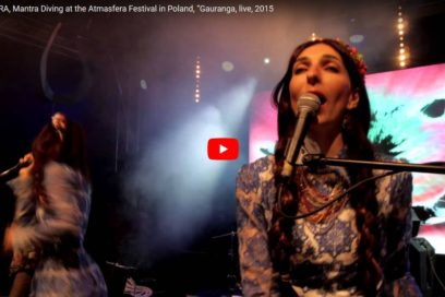 Gauranga – Atmasfera Festiwal